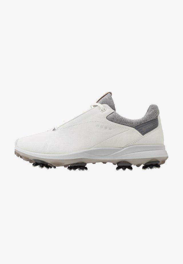 BIOM G 3 - Golfsko - white