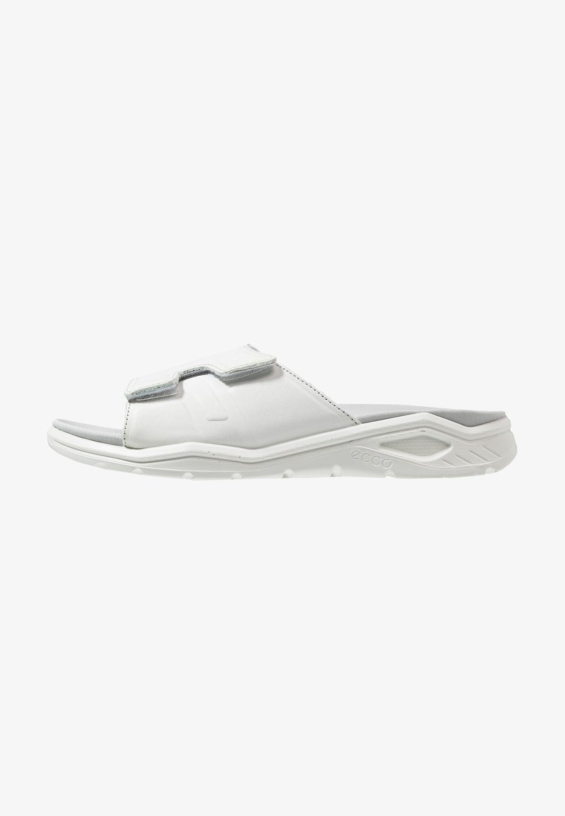 ecco - X-TRINSIC - Walking sandals - white