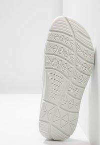 ecco - X-TRINSIC - Walking sandals - white - 4