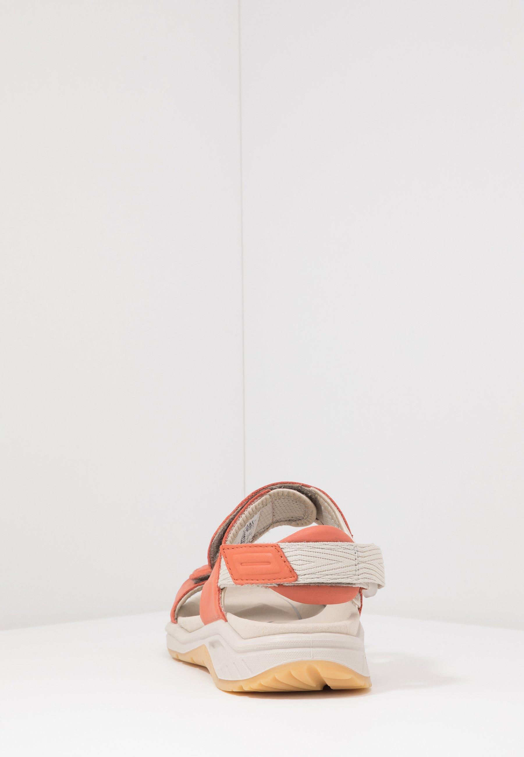 Ecco X-trinsic - Sandales De Randonnée Apricot