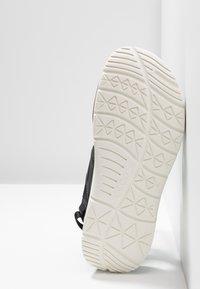 ECCO - X-TRINSIC - Walking sandals - black - 4