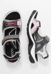 ECCO - OFFROAD - Sandales de randonnée - multicolor - 1