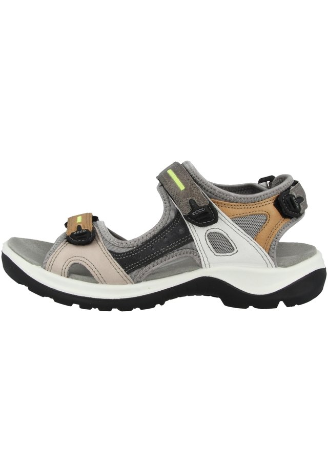 OFFROAD - Walking sandals - grey