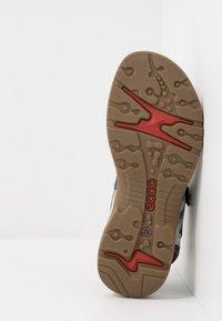 ECCO - OFFROAD - Walking sandals - multicolor - 4