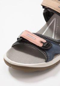 ECCO - OFFROAD - Walking sandals - multicolor - 5