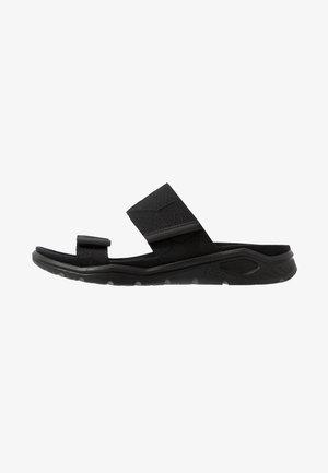X-TRINSIC - Sandales de randonnée - black