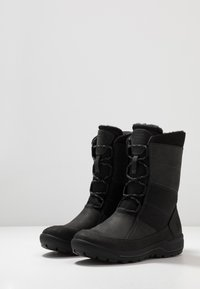 ecco - TRACE LITE - Winter boots - black - 2