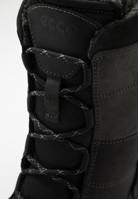 ecco - TRACE LITE - Winter boots - black - 5