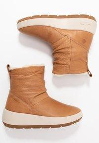 ecco - UKIUK 2.0 - Zimní obuv - volluto - 1