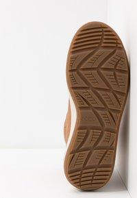 ecco - UKIUK 2.0 - Zimní obuv - volluto - 4