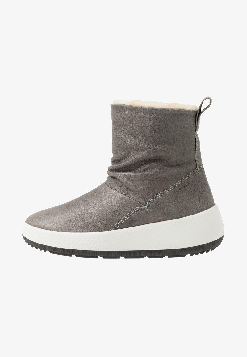 ecco - UKIUK 2.0 - Winter boots - wild dove