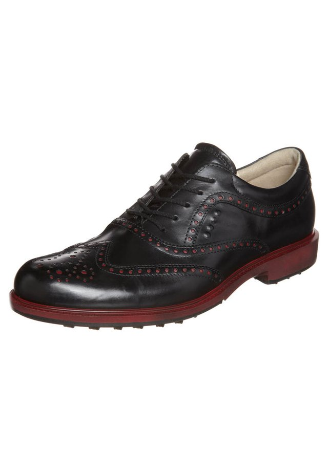 TOUR GOLF HYBRID - Golf shoes - schwarz