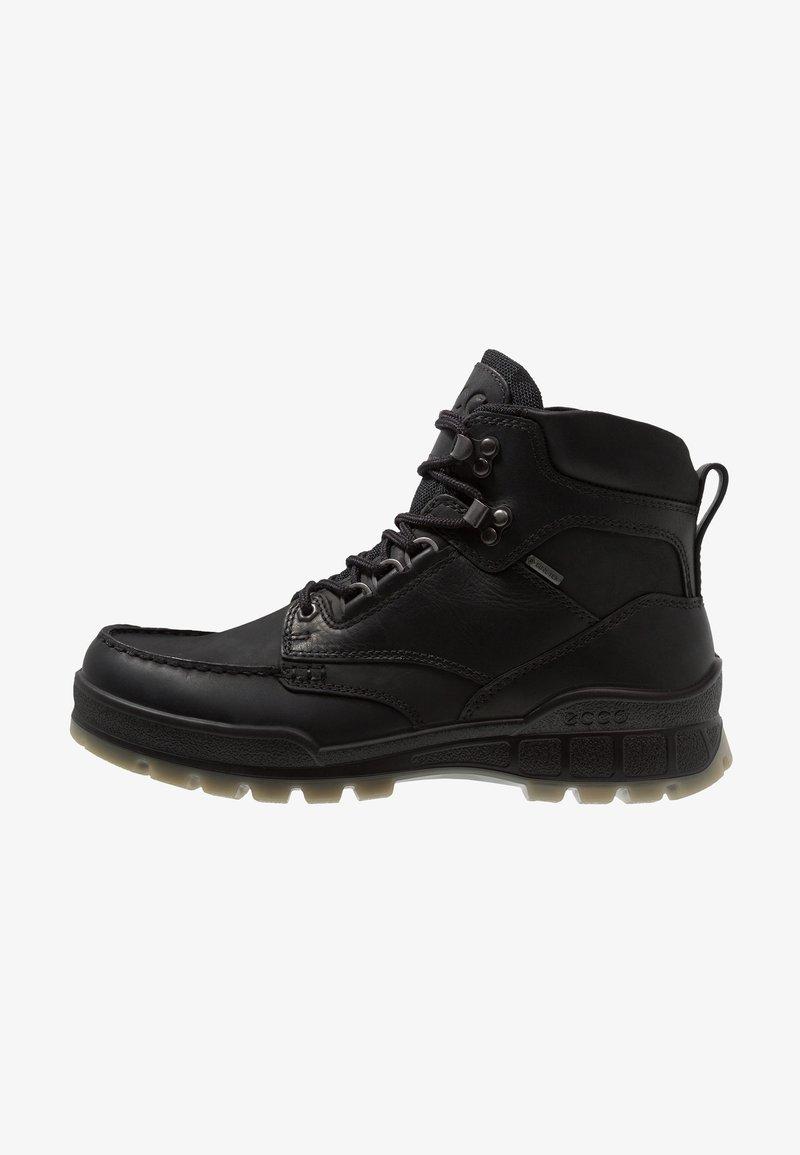 ecco - Zapatillas de senderismo - black
