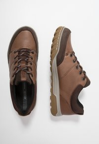 ecco - URBAN LIFESTYLE - Hikingskor - brown - 1