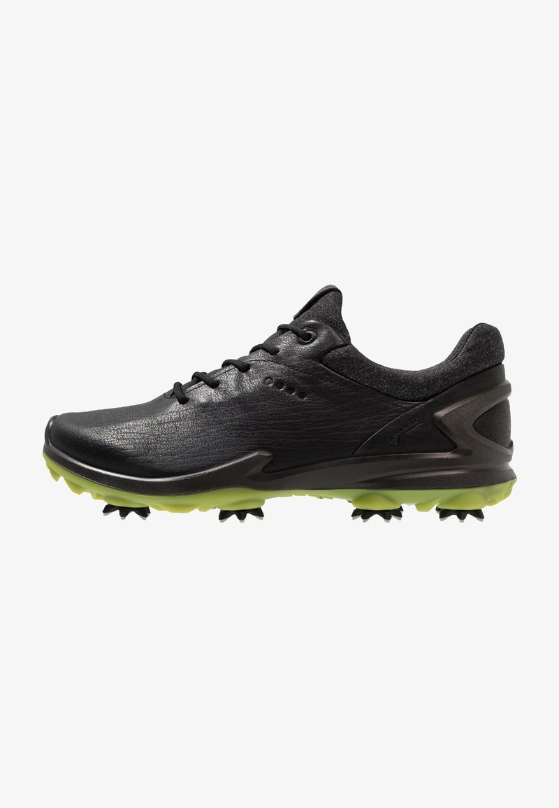 ecco - BIOM G3 - Golf shoes - black