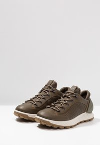 ECCO - EXOSTRIKE - Hiking shoes - deep forest - 2