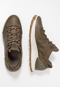 ECCO - EXOSTRIKE - Hiking shoes - deep forest - 1