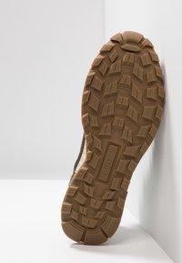 ECCO - EXOSTRIKE - Hiking shoes - deep forest - 4