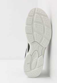 ECCO - BIOM STREET - Hiking shoes - black/dark shadow/wild dove - 6