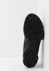 ECCO - BIOM C-TRAIL M - Hiking shoes - black - 4