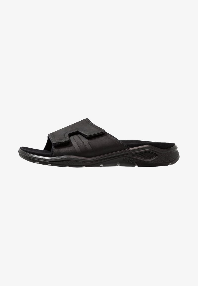 ecco - X-TRINSIC - Outdoorsandalen - black
