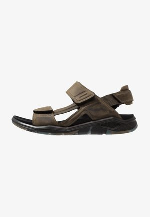 X-TRINSIC - Walking sandals - tarmac