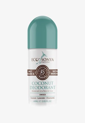 COCONUT DEODORANT 60ML - Deodorant - neutral