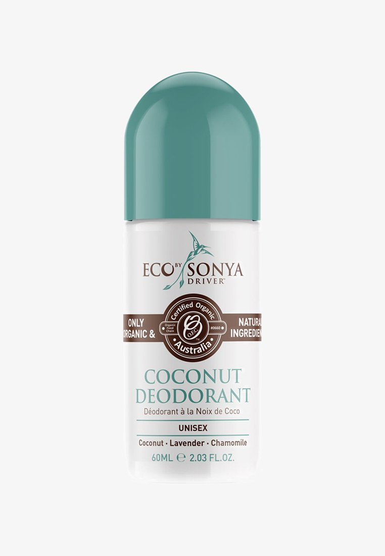 Eco by Sonya - COCONUT DEODORANT 60ML - Déodorant - neutral