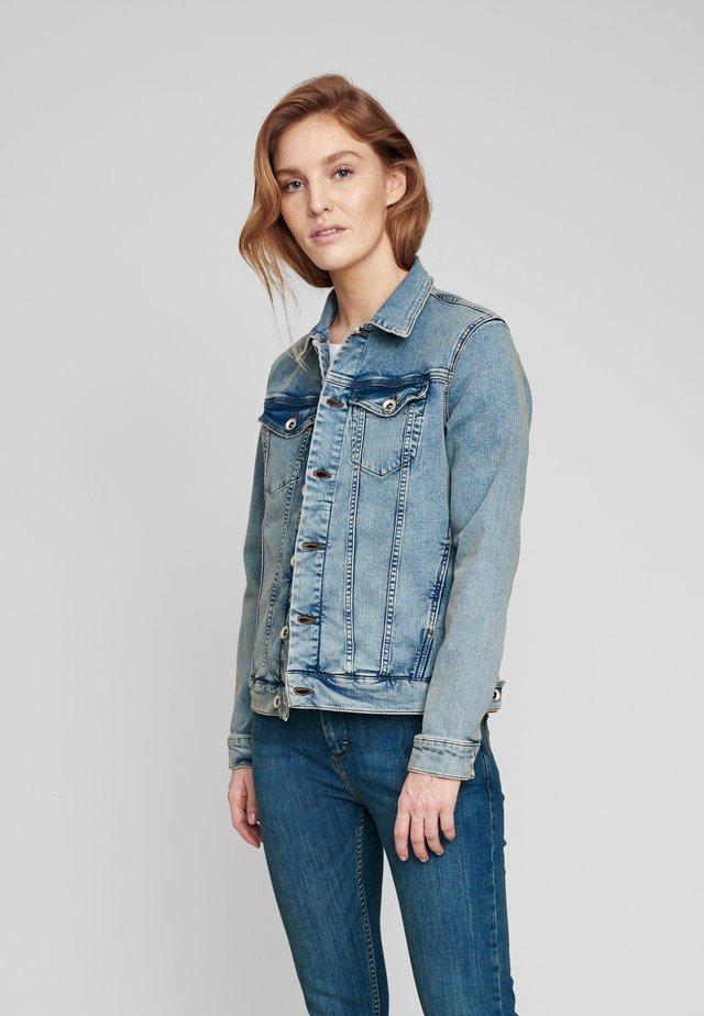 Veste en jean - blue