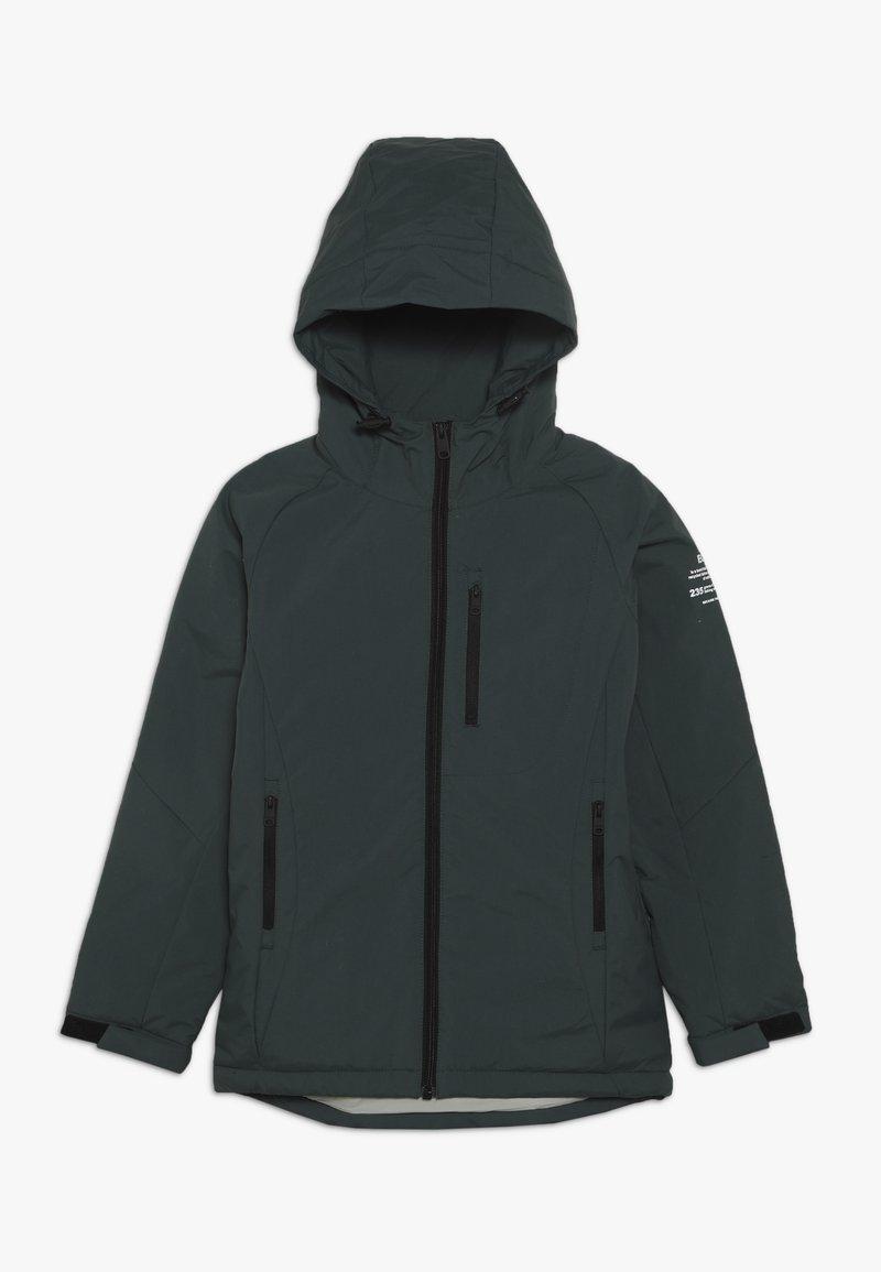 Ecoalf - KILIMANJARO - Zimní bunda - urban green