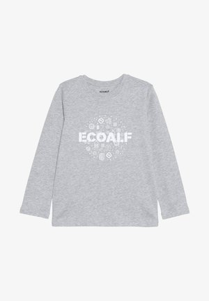 SLEEVE - T-shirt à manches longues - grey