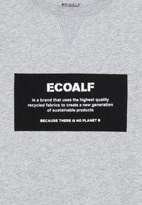 Ecoalf - Sweater - grey - 3