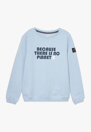 SAN DIEGO BECAUSE KIDS - Sweatshirt - lavander