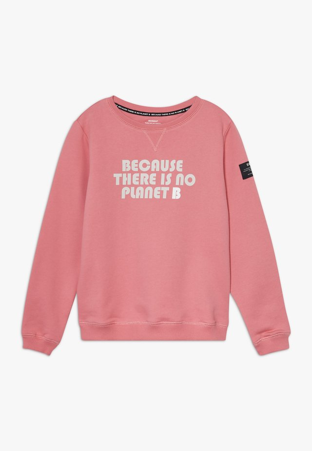 SAN DIEGO BECAUSE KIDS - Sweatshirt - pink