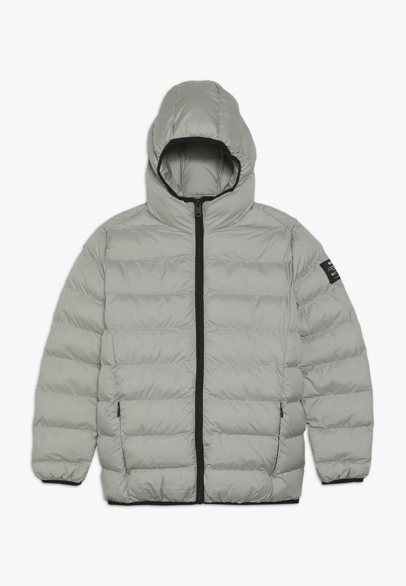 Ecoalf - ASPEN - Winter jacket - grey