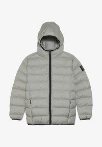 Ecoalf - ASPEN - Winter jacket - grey - 3