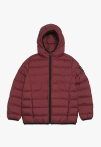Ecoalf - ASPEN - Winter jacket - raspberry - 0