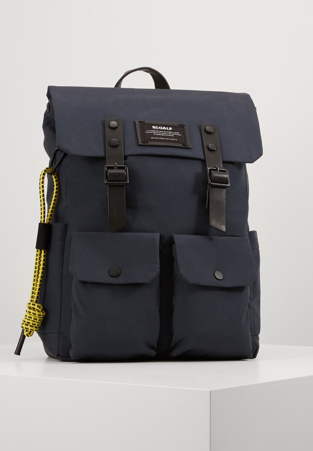 ZERMAT BACKPACK - Ryggsekk - midnight navy