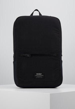 SIMPLY TECH BACKPACK - Reppu - black