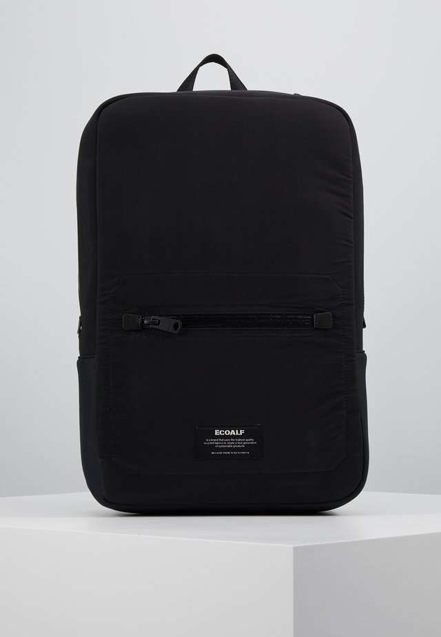 SIMPLY TECH BACKPACK - Plecak - black
