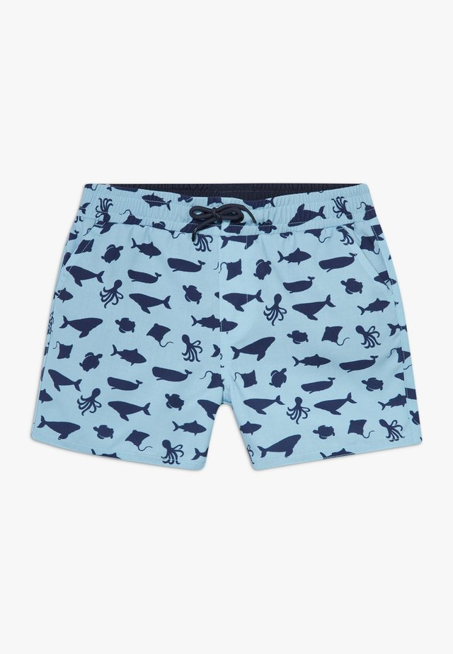 PHI PHI BOARD PRINTED THAILAND KIDS - Badeshorts - light sea