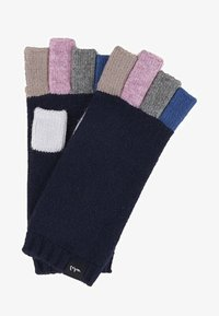 Echo Design - Kurzfingerhandschuh - dark blue - 0