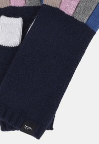 Echo Design - Kurzfingerhandschuh - dark blue - 1
