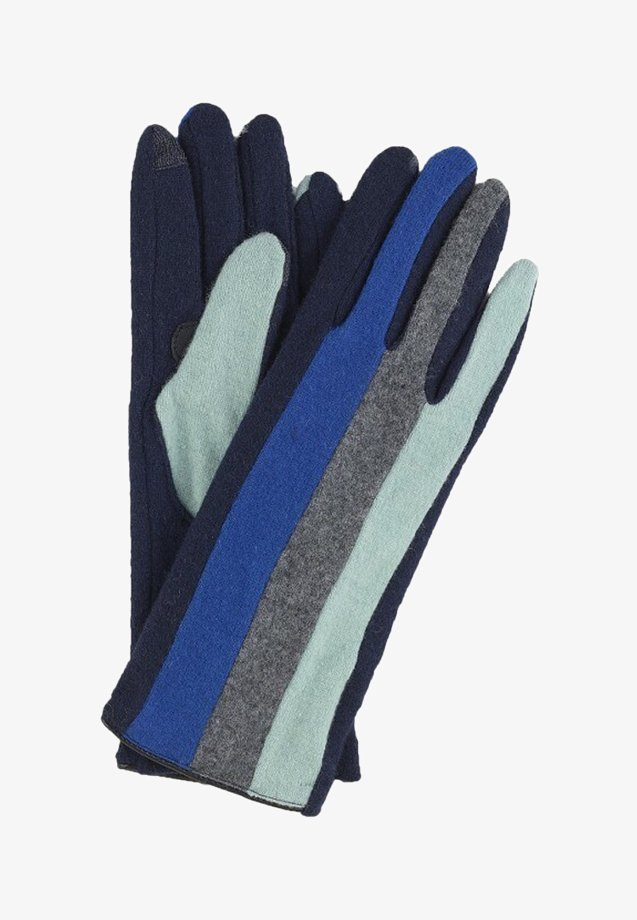 Gants - dark blue