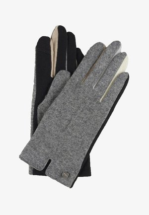 FOURCHETTE  - Fingerhandschuh - grey