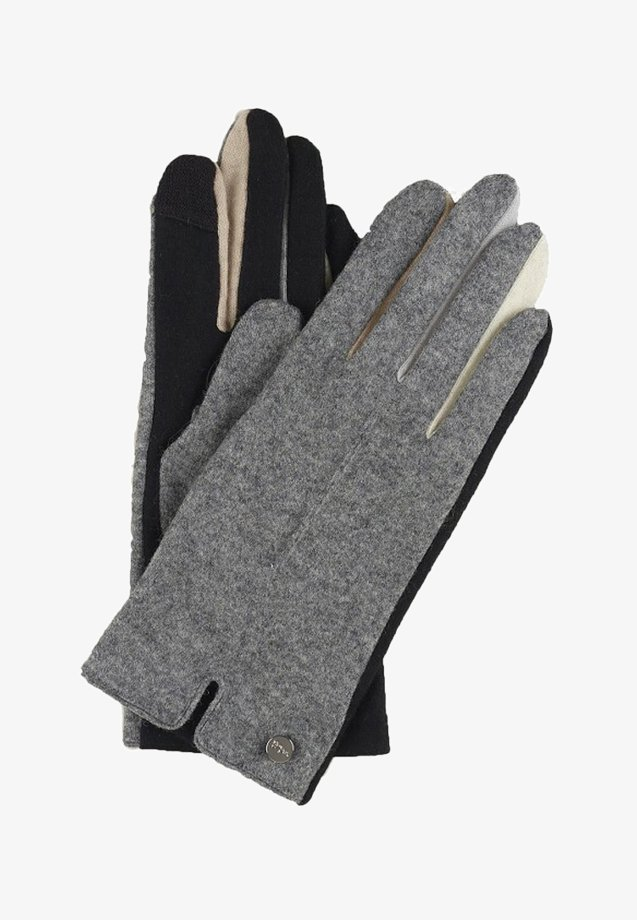 FOURCHETTE  - Handsker - grey
