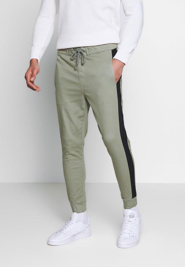FINN - Trousers - haze