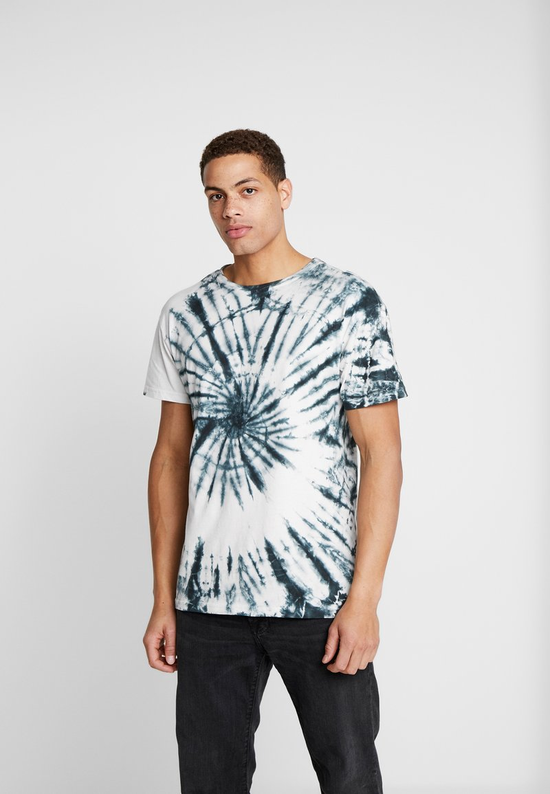 Be Edgy - GIGGSEN - T-Shirt print - offwhite