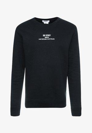 MARTY - Sweatshirt - black