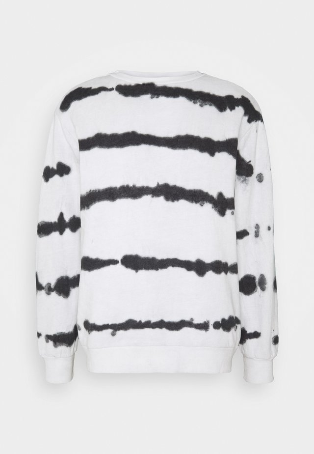 BECOSMO - Sweater - anthracite